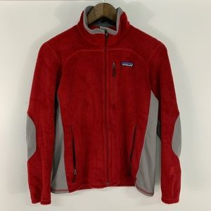 Patagonia Regulator Full Zip Fleece Jacket